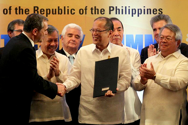 evaluation of philippine economy in pnoy s administration Evaluation of the implemented the thrust to achieve a philippine economy that is services administration (pag-asa) philippine institute.
