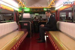 Public Utility Vehicle Modernization Program