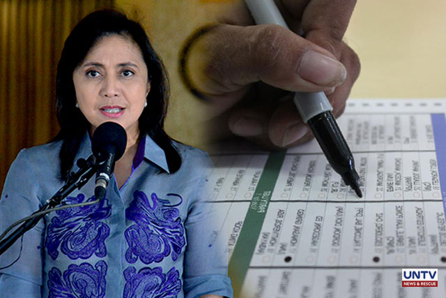 PET favors Robredo on use of 25% threshold in vote recount | UNTV News