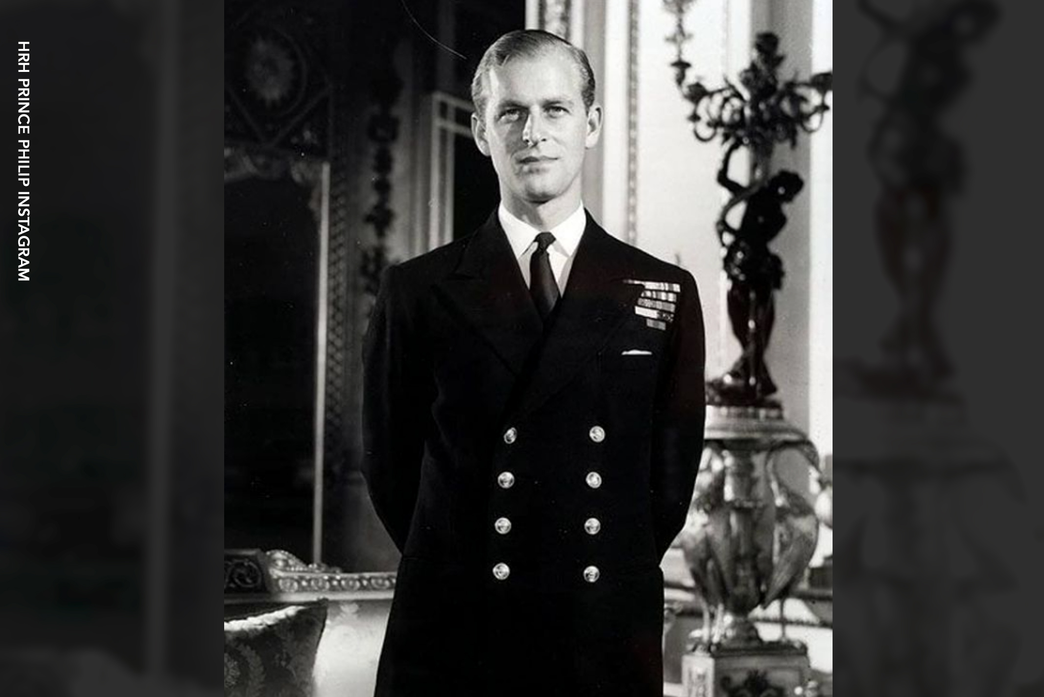 Prince Philip, the Duke of Edinburgh, dies at 99 - UNTV ...